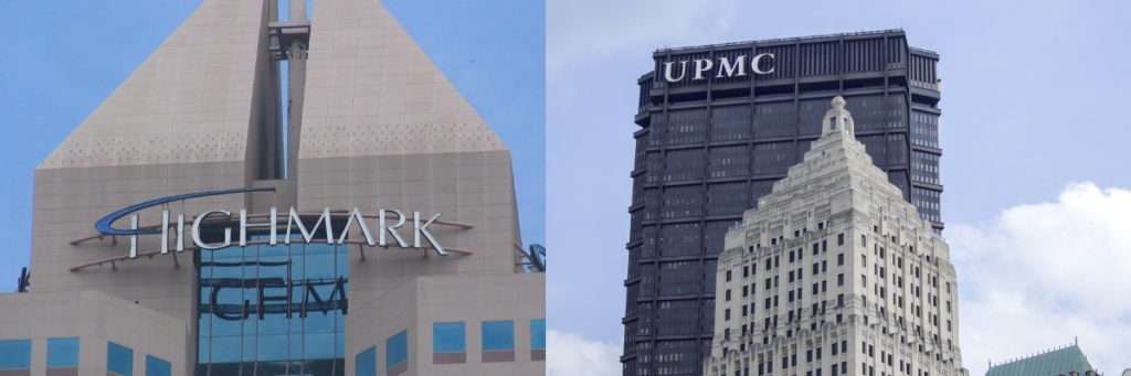 Protecting Patients from the UPMC vs  Highmark Conflict